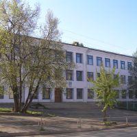 Школа №3, Красноуфимск