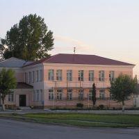 Здание ЗАГСа, Красноуфимск