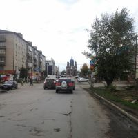 ул. Мизерова, Красноуфимск