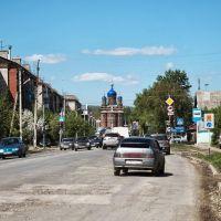 Красноуфимск, май 2013 / Krasnoufimsk, may 2013 www.abcountries.com, Красноуфимск