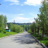 ул. Фадеевых, Кушва