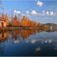Autumn, Михайловск