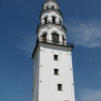 Невьянская Падающая башня, Невьянск