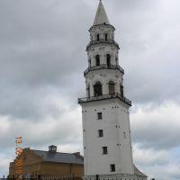 Невьянская наклонная башня Демидовых, Невьянск