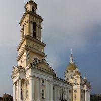 Церковь, Невьянск