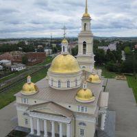 Собор, Невьянск