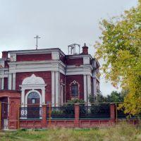 Невьянск. Церковь., Невьянск