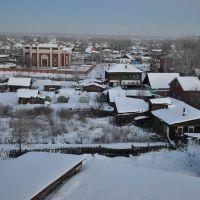 Церковь Троицы Живоначальной, Невьянск