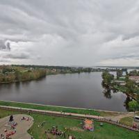 Nevyansk pod, Невьянск