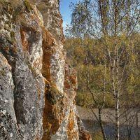 Оленьи ручьи, Нижние Серги
