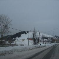 Холм, Нижние Серги