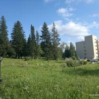 санаторий Нижние Серьги 7, Нижние Серги