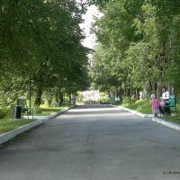 санаторий Нижние Серьги 9, Нижние Серги