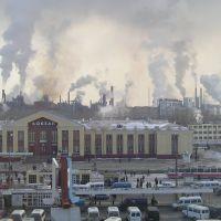 Nizhny Tagil. Russia, Нижний Тагил
