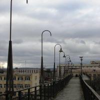 Мост, Нижний Тагил