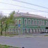 Перекрёсток Карла Маркса - Первомайская, Нижний Тагил