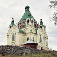 Nevsky Cathedral, Нижний Тагил