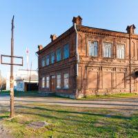 Музей, г.Нижняя Салда [08.05.2011], Нижняя Салда