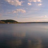 Нижнетуринский пруд, Нижняя Тура