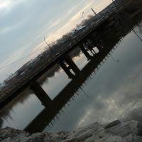 Гаванский мост, Новая Ляля