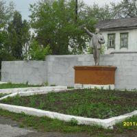 Ленин, Новая Ляля