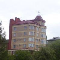 Теремок, Первоуральск
