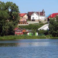 Первоуральск. 2014 г., Первоуральск