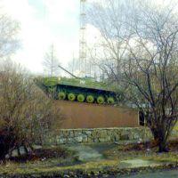 Первоуральск. БМП., Первоуральск