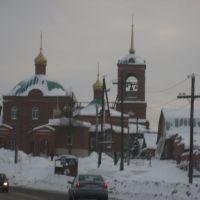 Храм, Первоуральск