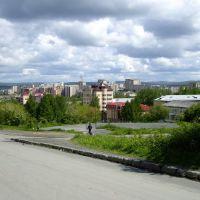 Пятачок, Первоуральск