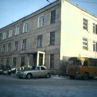 """ПОЛЕВСКОЙ. ООО"""" Строймонтаж"""", 2007г., Полевской"""