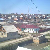 ПОЛЕВСКОЙ, Полевской