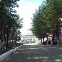ЖБИ. Полевской., Полевской