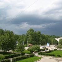 ул. Цветников, Ревда