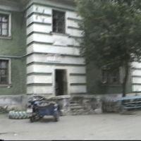 Владимир дом.Alejandro Garcia Martinez.1.999., Ревда
