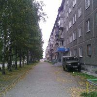 07-09-2011, Ревда