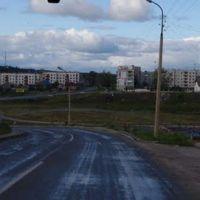 Североуральск, Североуральск