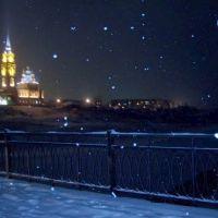 Kolonga river, Североуральск