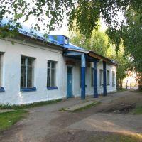 Школа №5, Сосьва