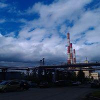 СУГРЭС, Среднеуральск