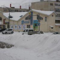 Элект - Калинина, Среднеуральск