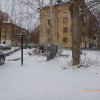 Система внутриквартальных свалок, Среднеуральск