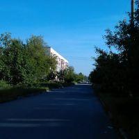 ул. Дзержинского, Среднеуральск