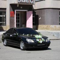 Сухоложский ЗАГС, Сухой Лог