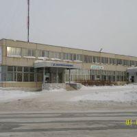 Сухоложская почта, Сухой Лог