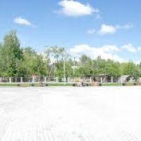Новая площадь у стадиона, Сухой Лог