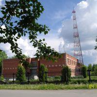 Офисное здание ул.Ю.Гагарина, Сухой Лог