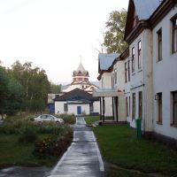 Тавдинский ГУЛАГ. 2008 г, Тавда