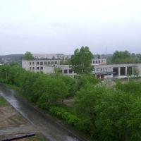 Школа №7, Тавда