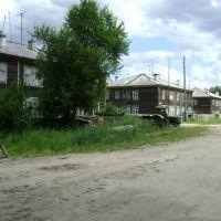 ул. Чехова, Тавда
